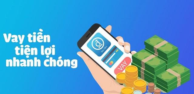 Điều kiện để vay tiền trên app