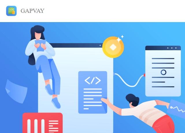 SỰ THẬT: Gapvay có đáng tin cậy hay không?