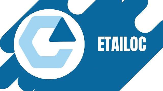 App eTaiLoc – Ứng dụng cho vay tiền nhanh chóng