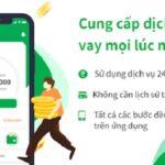 Vay nhanh pro dịch vụ vay tiền online nhanh nhất