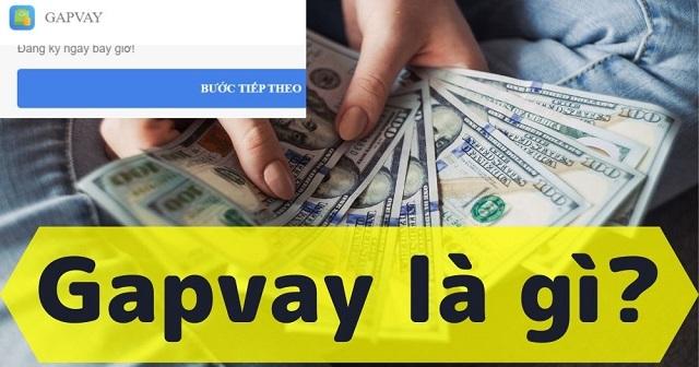 Ứng dụng Gapvay